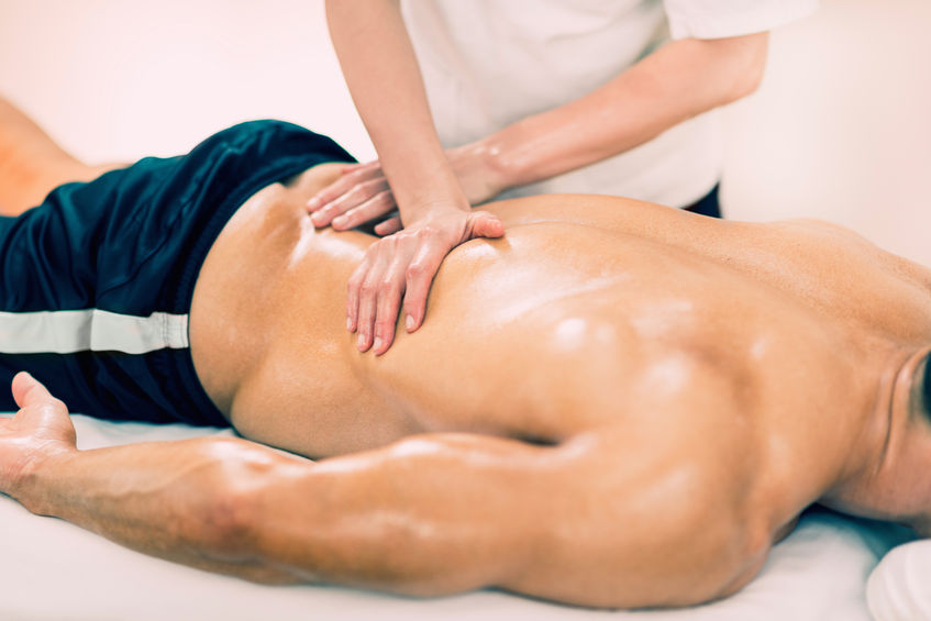 Sportmassage in Freiburg